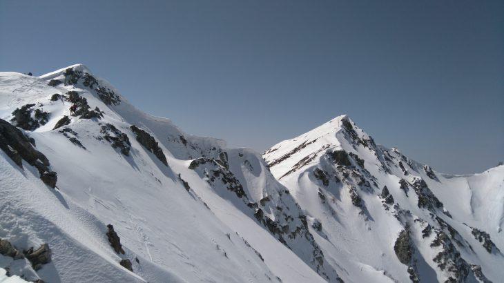 雪山1年目に行きたい!目標とするアルプスと八ヶ岳の山々