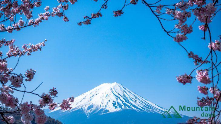 富士登山5合目での過ごし方