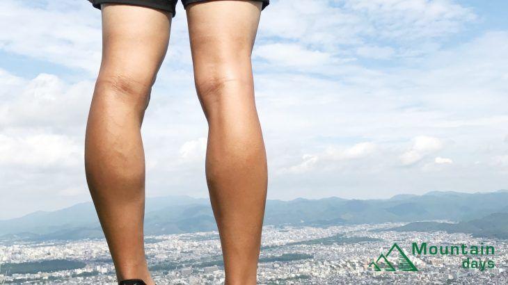 トレイルランニングを始めると山登りが上手になる!