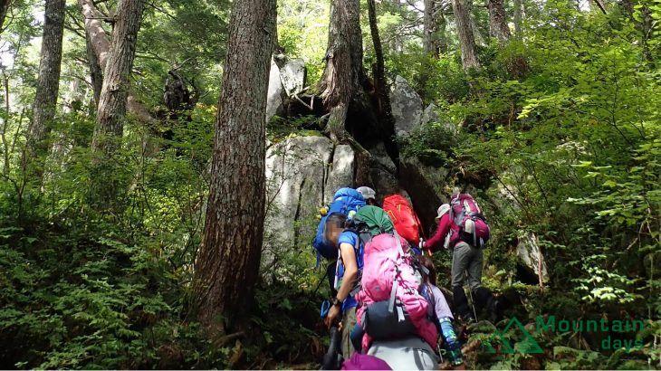 行って安心できる?登山ツアーの会社を選ぶポイントをご紹介