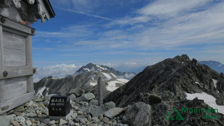 立山?観光?登山してみる?|絶景を山の上から見ておかないと損をする!