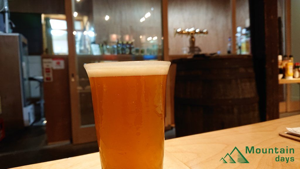VEPARという名のクラフトビールの写真