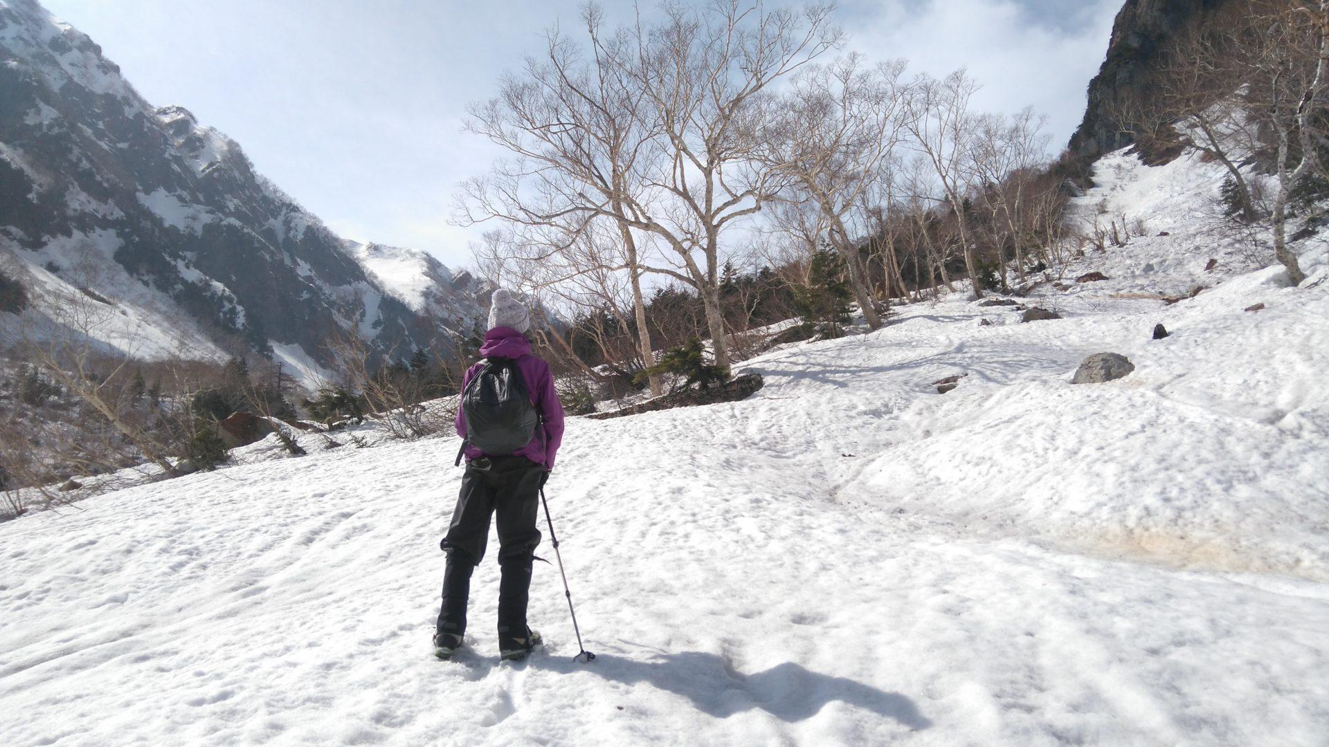 2019年2020年の雪山登山シーズン保存版|雪山登山装備を一覧にしてみました。パッキング前にもチェックしたい一覧表。